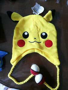 Lootcrate Exclusive - Pokemon Pikachu Laplander Hat