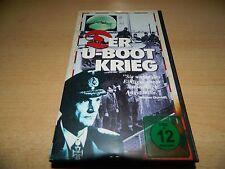 Der U-Boot Krieg - 2. WK - Dokumentation - Castle Video - VHS