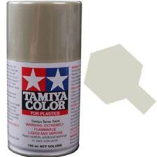 Tamiya TS-88 Titanium Silver Spray Paint Can 3 oz 100ml Mid America