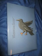 WIZARDING WORLD OF HARRY POTTER Universal Studios Exclusive~Ravenclaw STATIONARY