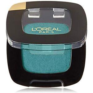 L'Oréal Paris Colour Riche Monos Eyeshadow 213 Teal Couture 0.12 oz.