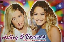 Vanessa Hudgens & Ashley Tisdale  __   A3 POSTER   __  Size  27,5 cm x 42 cm