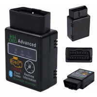 Mini Bluetooth WIFI OBD 2 OBDII ELM327 Interface Diagnose Scanner Testgerät  NEU