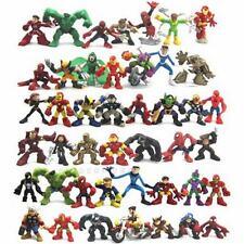 Random Pick 5 Different Marvel Super Hero Squad Spider-man Legends  Figure M287