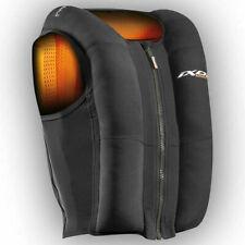 IXON AIRBAG U03 Electronic Crash Vest for Road Motorbike,Track days, Horse, Ski