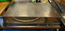 Vintage Realistic Direct Drive Lab 500 Turntable
