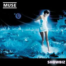 Muse-Showbiz Maverick Records CD 1999