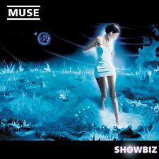 Muse - Showbiz  MAVERICK RECORDS CD 1999