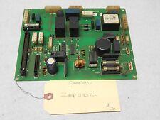 Panasonic ZUEP 53572 Control Board
