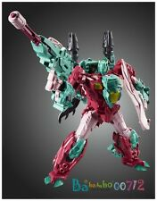 Transformers Toys TFC Poseidon P-04 Ironshell Action Figure gift New instock