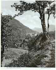 Italie, Stengel & Co, Burg Runkelstein und Rafenstein, Province de Bolzano  Vint