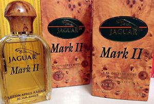 Mark II Jaguar (1995) - Eau de Toilette Spray 75 ml  + After Shave Spray 75 ml