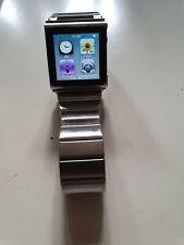 iPod 6. Generation 8GB Silber