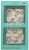 Kate Spade New York Case For Apple iPhone X iPhone XS Floral Jeweled Bling New