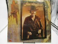 JIM STAFFORD - self-titled Vinyl LP - Polydor 6072 Sterling Press VG+ cover VG