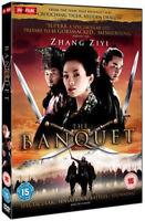 The Banquet DVD Neuf DVD (I2F3117)