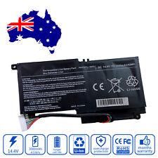 Battery for Toshiba Satellite P50t-B  L50D-A L50D L40t-A S50T Laptop 3000mAh
