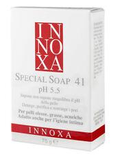 Innoxa saponetta Linea 41 P.grassa 75 Gr. 140500 Saponi e Cosmetici