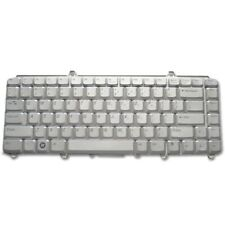 Silver US Keyboard for Dell Inspiron 1318 1420 1520 1521 1525 1526 Laptops