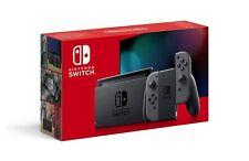 Nintendo Switch 32GB Spielkonsole - Grau (10002199)