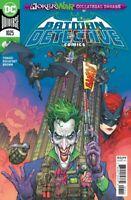 Detective Comics #1025 DC Comics 2020