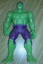 "Huge 12"" tall giant incredible hulk action figure marvel comics movie super hero"