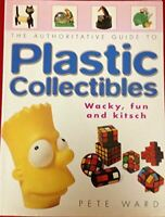 Plastic Collectibles, Ward, Pete, Like New, Hardcover