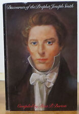 Discourses of the Prophet Joseph Smith - Alma P. Burton