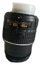Nikon Af-s DX Nikkor 18-55mm F/3.5-5.6 G VR II Lens