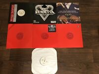 Lot Of Vinyl Records Hip Hop And R&B Nas 36Mafia Limp Bizkit P Diddy