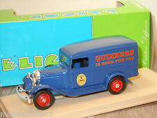 Ford V8 Guinness van Eligor France in Box 1:43 *18622