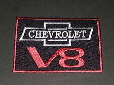 Chevrolet V8 Patch