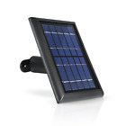 Solar Power Panel for Arlo Pro and Pro 2 Weatherproof Durable Outdoor Charger