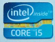 Intel inside Core i5 Sticker Logo for laptop desktop PC