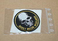 Tom Clancy's Ghost Recon Wildlands Promo Patch from Gamescom 2016 Xbox One PS4 .
