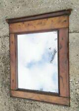 Specchi e cornici d'antiquariato restaurazioni
