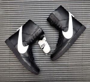 🔥Nike NikeLab Dunk Lux RT Black White Ricardo Tisci 841647-010 UK10.5 EUR45.5🔥