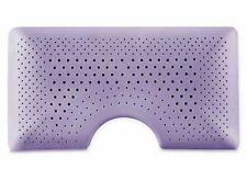 Z Shoulder  Side sleeper Lavender Scented Memory Foam Pillow - King Size Malouf