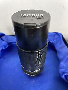 Tamron 70-200mm 1:3.8-4