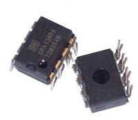 5PCS Burr Brown OPA134PA OPA134 - Mono HiFi Audio OpAmp - New IC