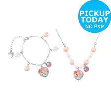 Princess Charm Costume Necklaces & Pendants