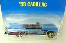 1997 Hot Wheels '59 Cadillac Low Rider Eldorado #266