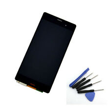 "5"" LCD Display Touch Screen Digitizer Part For Sony Xperia Z3 D6603 D6616 D6633"