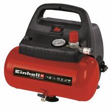 EINHELL 6 L Druckluft Kompressor TC-AC 190/6/8 OF