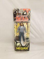 THE WALKING DEAD Negan Comic Series 5 Action Figure McFarlane Toys new