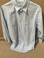 LACOSTE Men's Shirt Size 44 New w/o Tags