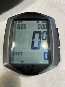 Bontrager Node 2.1 + Duotrap + Heart Monitor With All Sensors And Mounts