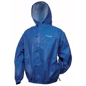 Frogg Toggs PL62111 Rain Jacket Pro-Lite NEW Rain & Wind Jacket