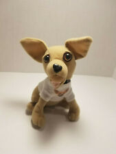 "Applause Taco Bell Dog Chihuahua Puppy Talking T-shirt ""How Cool Is This?"" Works"