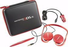 Insignia™ - Starter Kit for Nintendo New 3DS XL, 3DS XL, 3DS and 2DS - Multi
